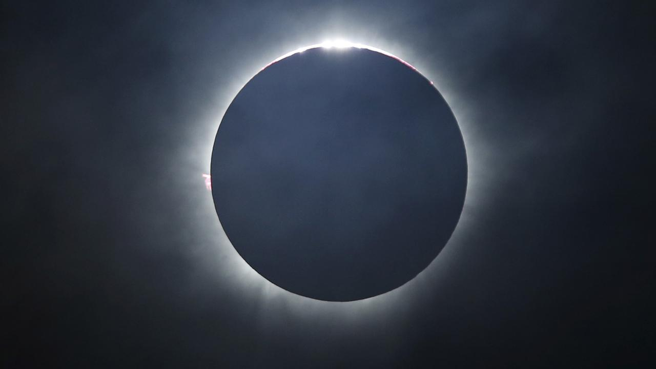 Total solar eclipse of 2017: What to know