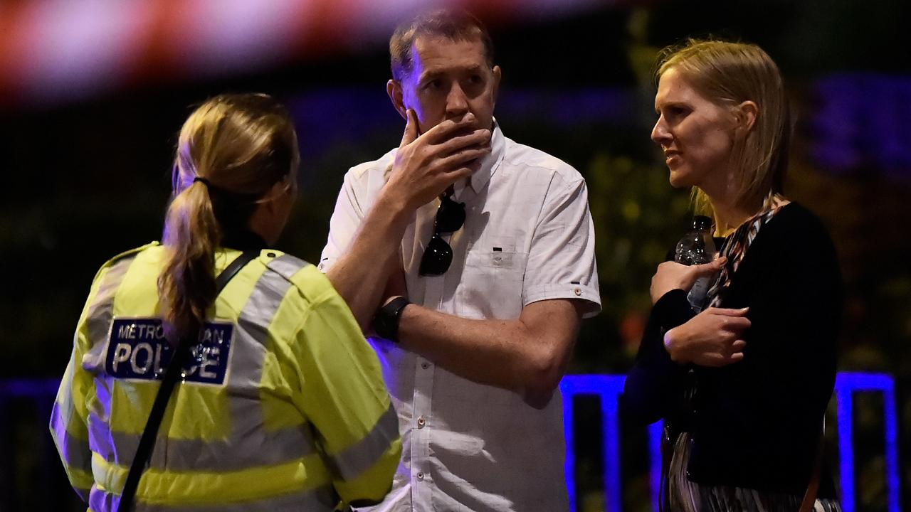 Can a London Bridge-style terror attack be prevented?