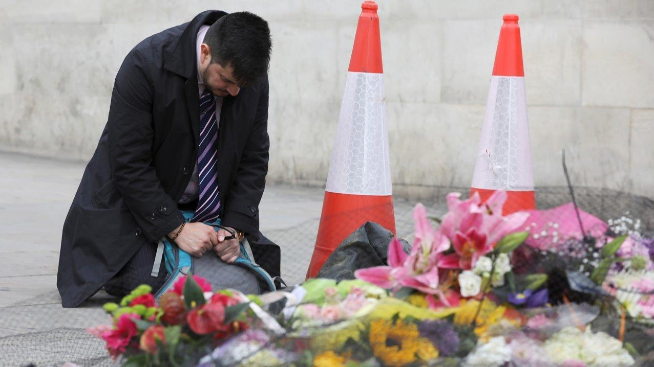 Why are France and the U.K. hotbeds for terror?