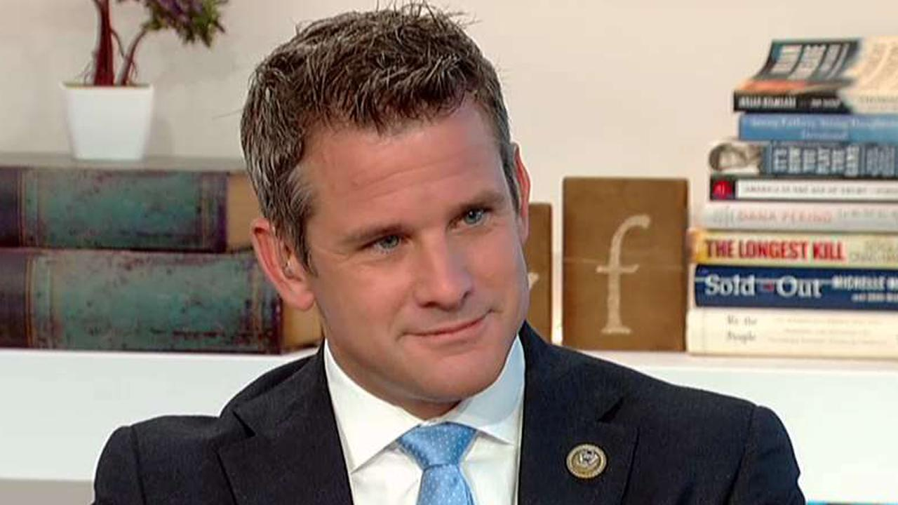 Kinzinger: All Americans need answers on Russia