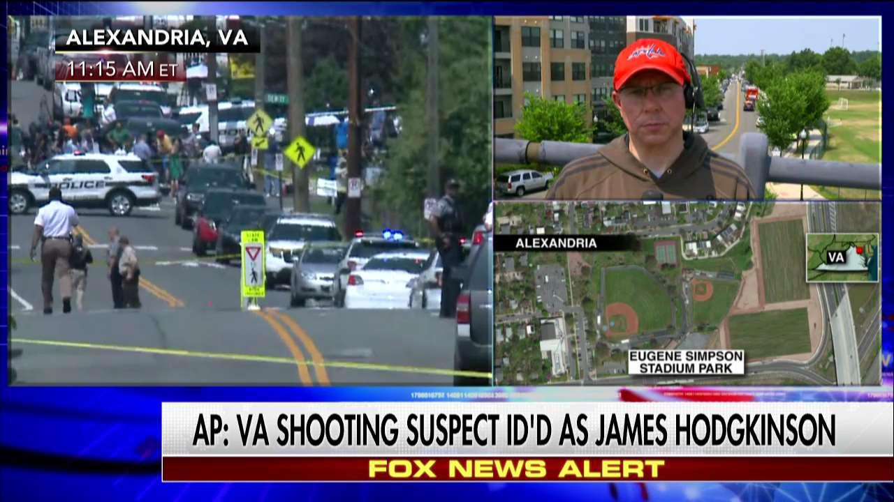 Scalise shot: What the Virginia attack should teach us - the Second Amendment is not the problem, in fact it can save lives