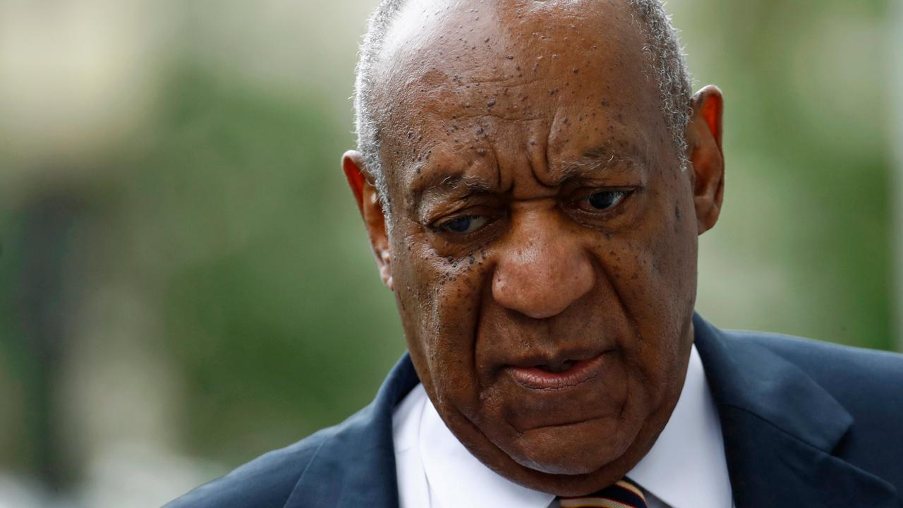 Prosecutors vow to retry Bill Cosby case after mistrial