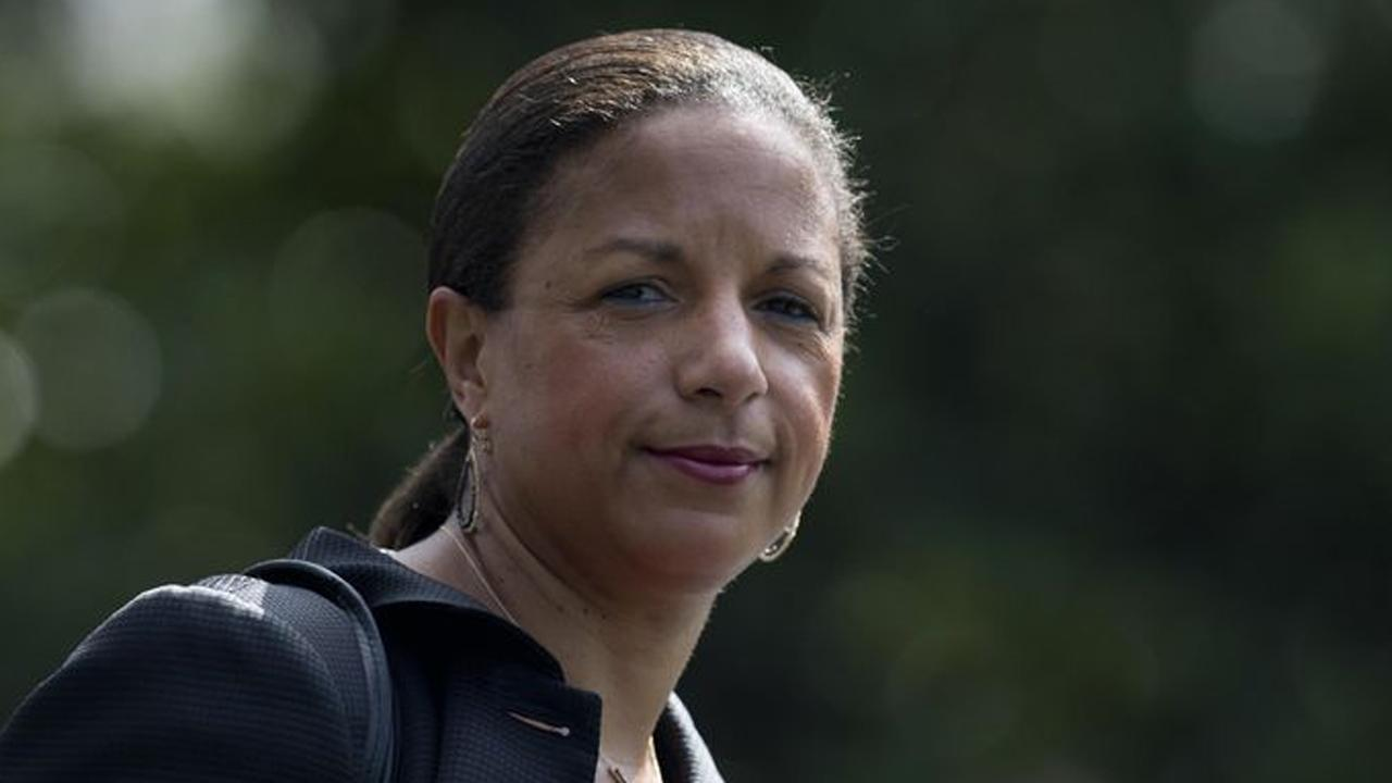 Susan Rice unmasking 'evidence' off limits for five years?
