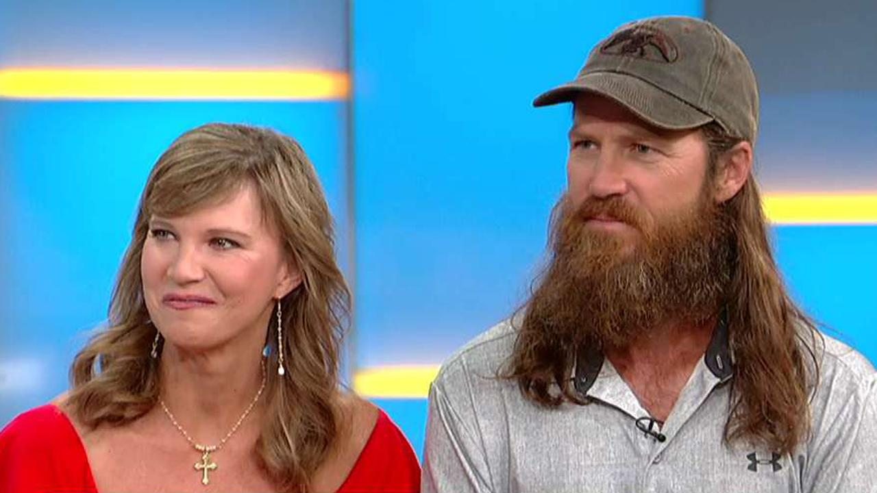 Jase before the beard best beard 2017 for Jase robertson before duck dynasty