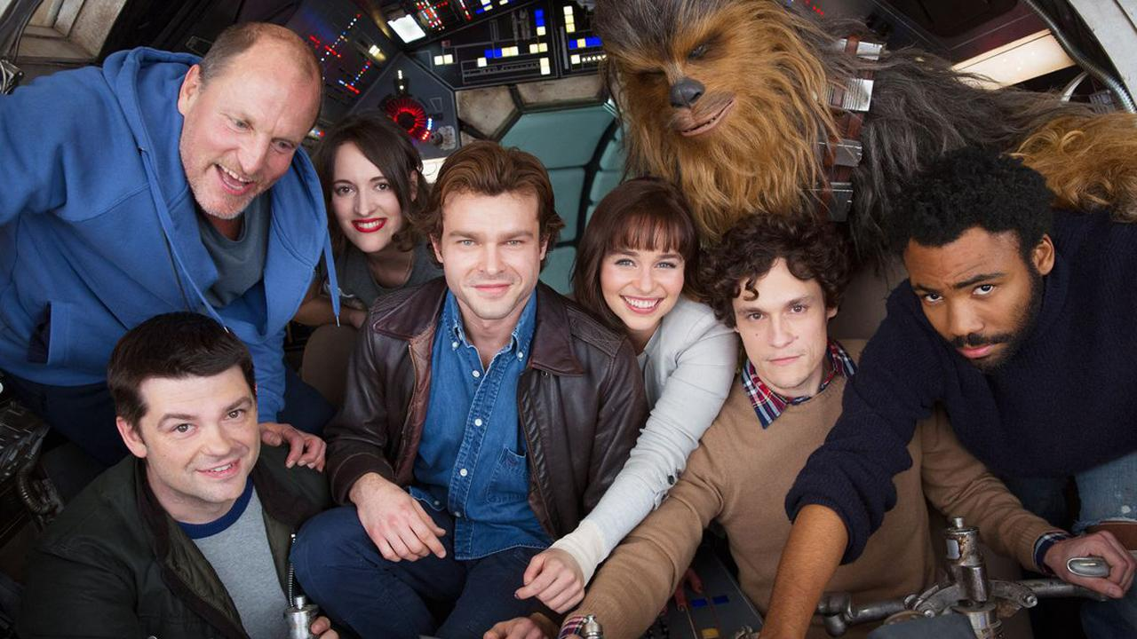 'Star Wars' spin-off focused on Obi-Wan Kenobi in very early talks