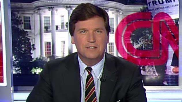 Tucker: Viewers don't trust CNN - they're untrustworthy