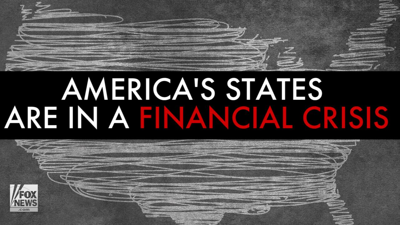 Several of America's states are dealing with budget crises: Illinois, Connecticut, New Jersey, Kentucky. Here's a look at their fiscal troubles and why