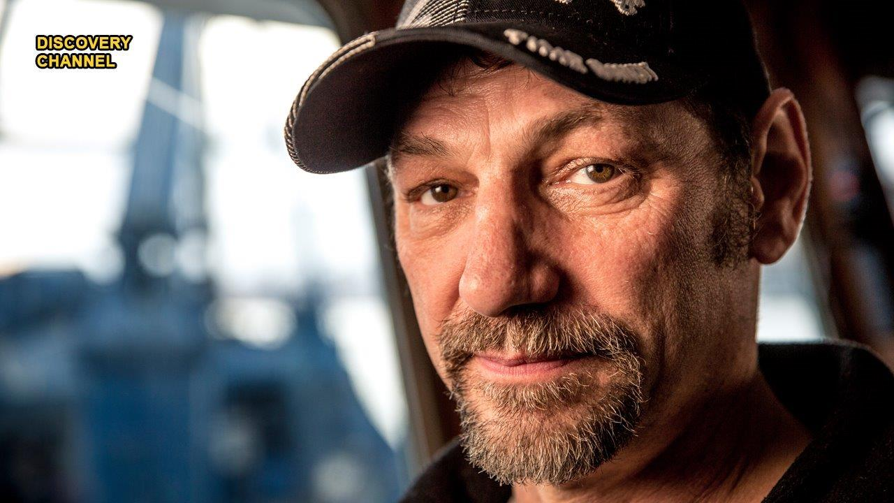 bee8e5fe5d9  Deadliest Catch  tragedy  Sig Hansen in tears as crab fishermen friends  are lost at sea