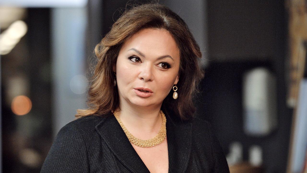 Russia lawyer's visa denied months before Trump Jr. meeting