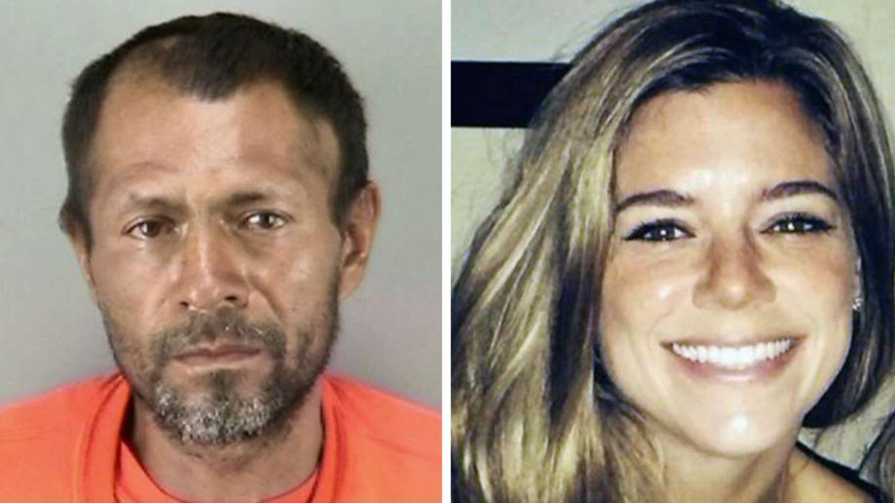 Jury chosen for Kate Steinle murder trial, opening statements to begin Monday
