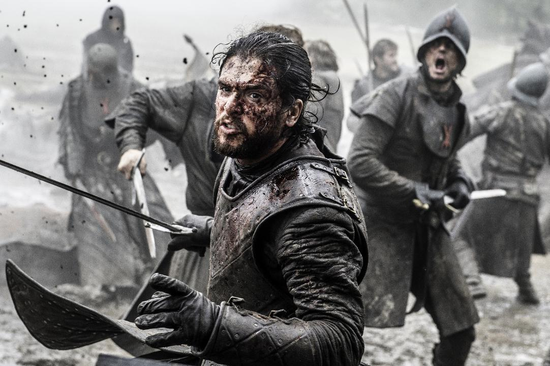 'Game of Thrones' by the numbers