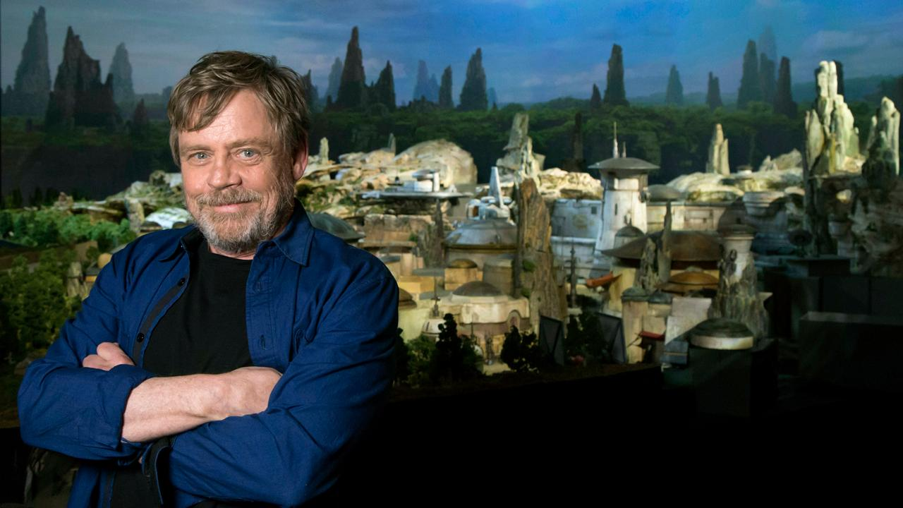 Disney planning 'Star Wars' hotel as '100 percent immersive' experience