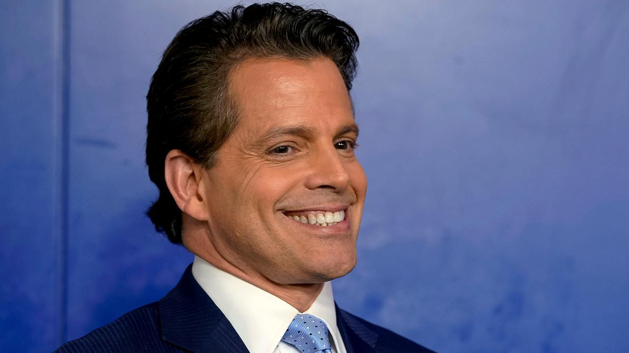 Can Scaramucci plug White House leaks?