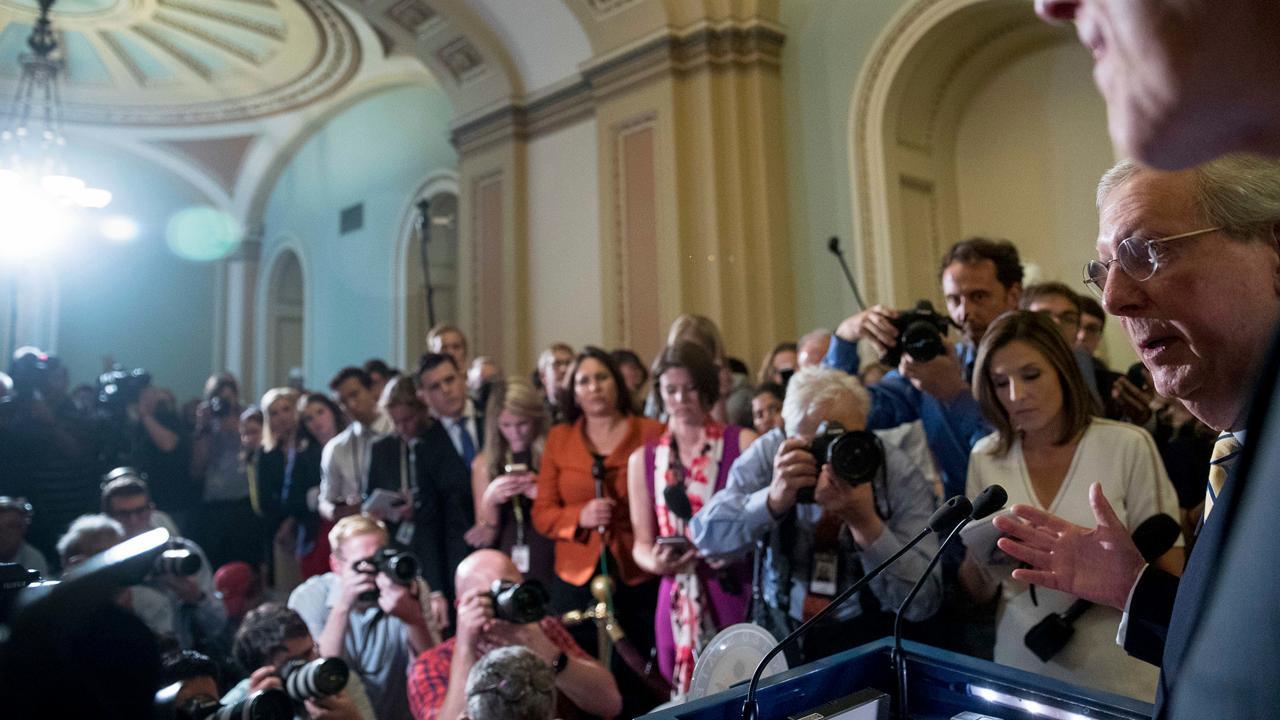 Senate blocks proposal to repeal ObamaCare