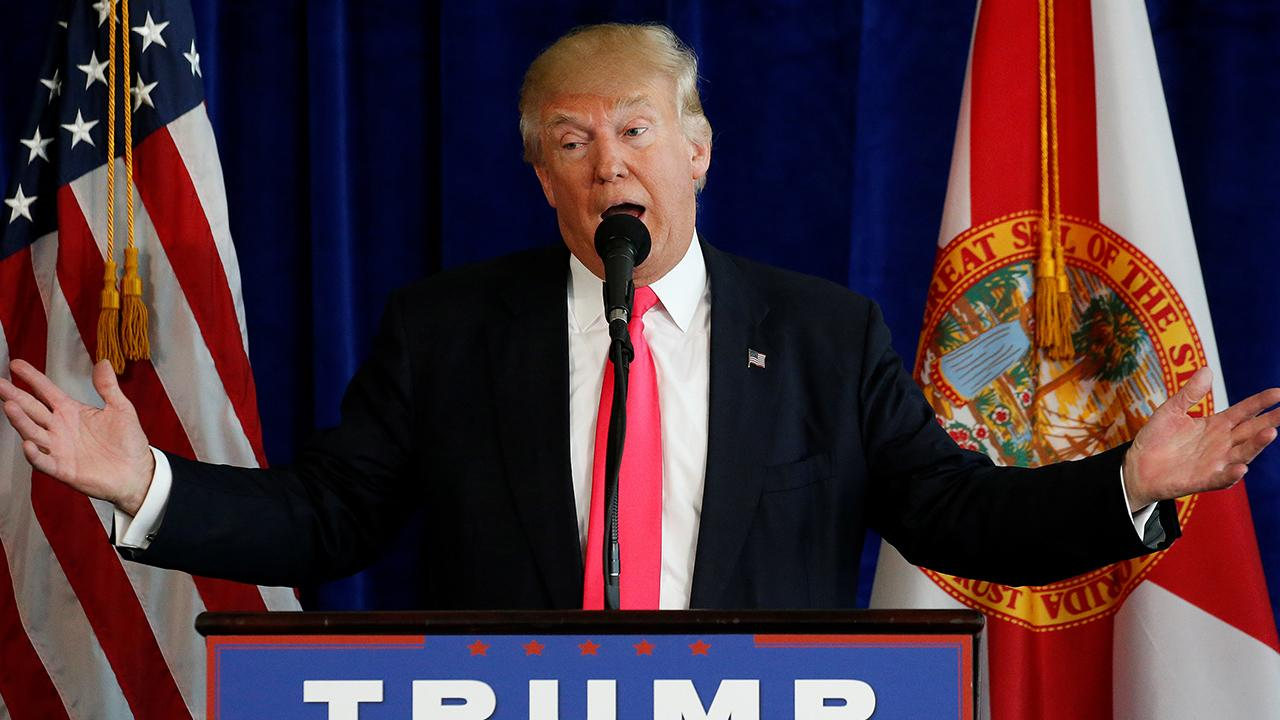 Flashback: Trump asks Russia for Clinton emails