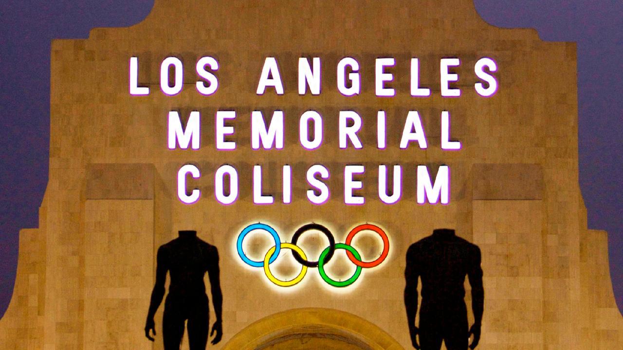 Los Angeles wins bid for 2028 Summer Olympics