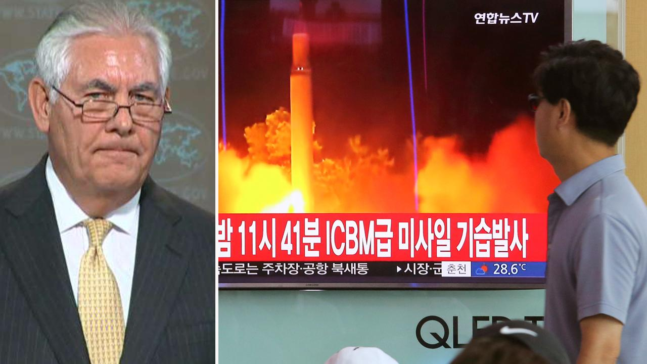 Are new UN sanctions enough to stop the North Korea threat?