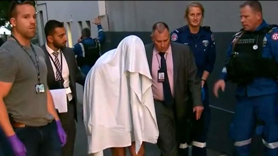 Foiled Australia ISIS plot raises serious security questions
