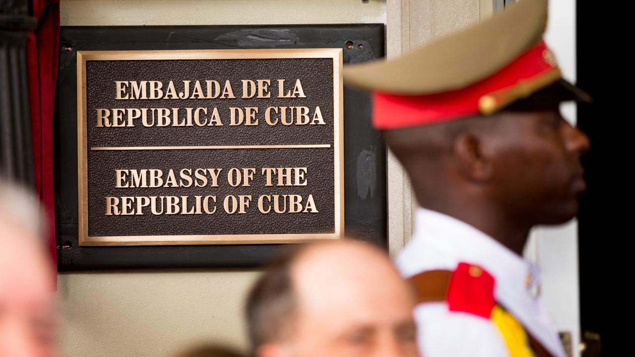Cuba 'acoustic attack' gave U.S. diplomats brain injuries, medical records show
