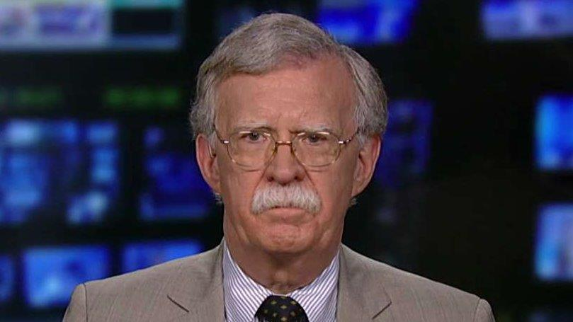 Amb. Bolton: Afghanistan will be won or lost in Pakistan