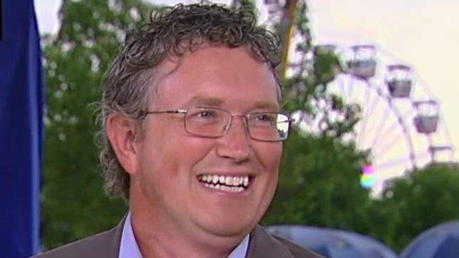 Massie: At least McConnell got health care bill to a vote