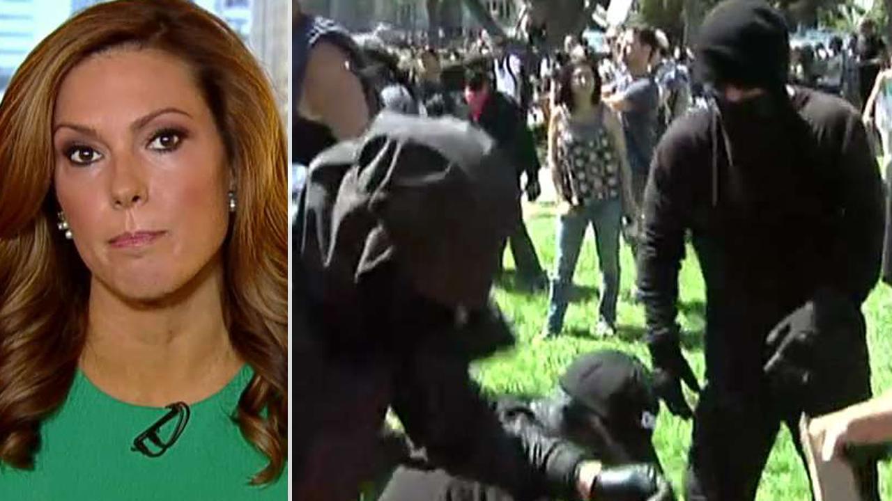 Lisa Boothe: When will Democrats denounce antifa?