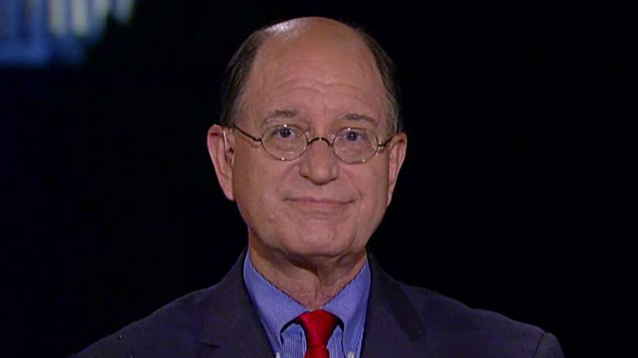 Rep. Brad Sherman on the US response to North Korea