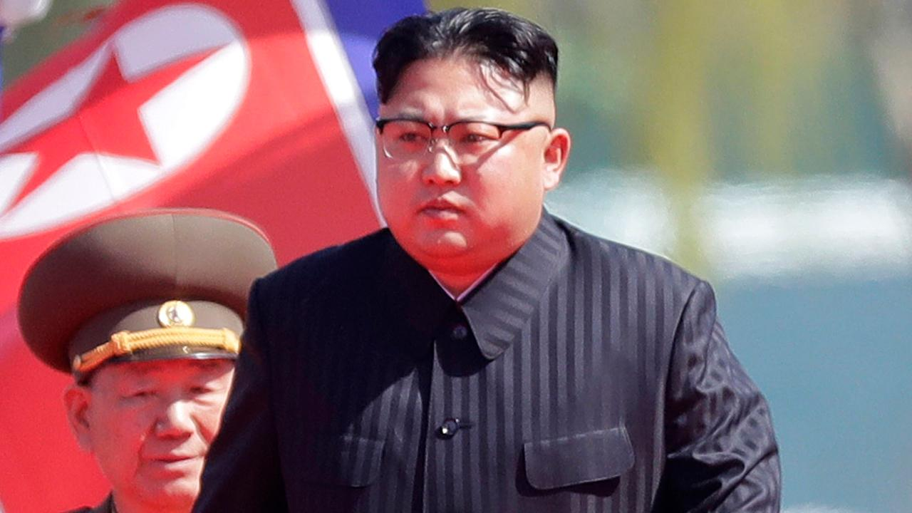 Expert: Kim Jong Un looking beyond mere regime survival