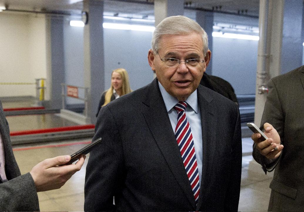 Sen. Bob Menendez bribery trial: Why it matters
