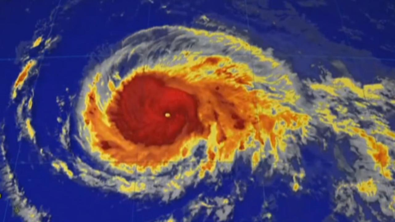 Hurricane Irma: How dangerous will it be?