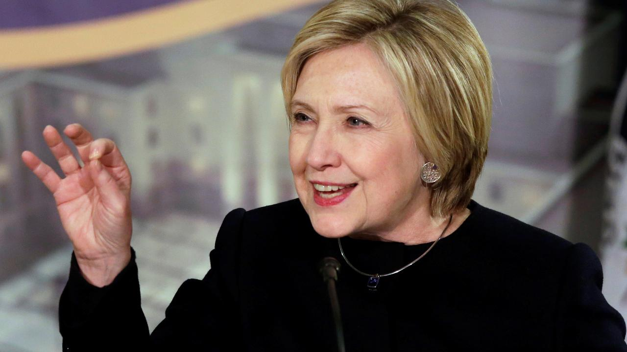 Hillary Clinton attacks Sanders, Comey, Lauer in new book