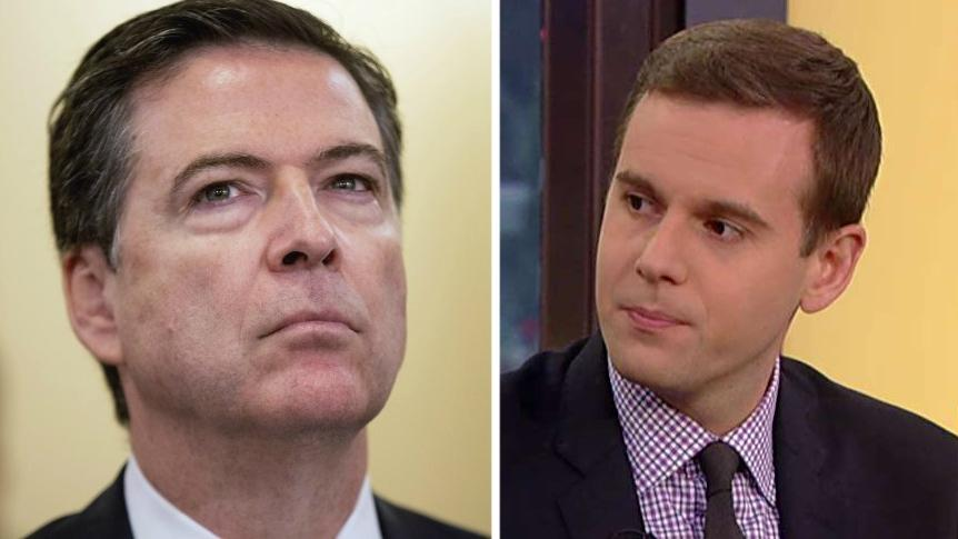 Guy Benson on Comey: More questions need to be asked