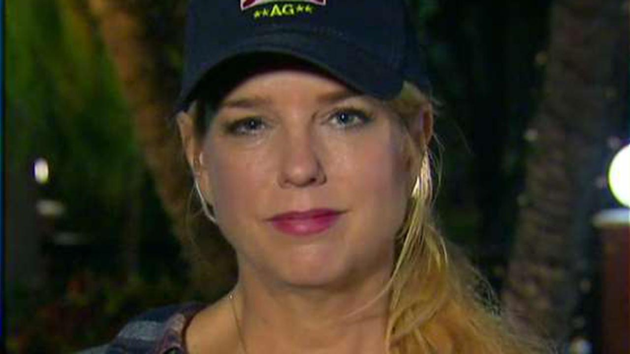 Pam Bondi to gougers: We're going to go after you