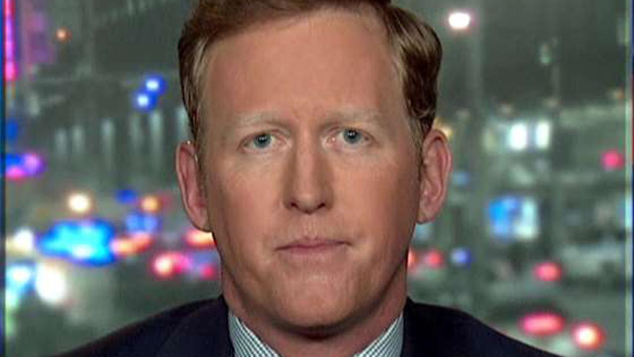The man who killed Usama bin Laden remembers 9/11