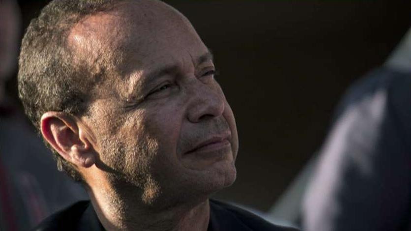 Rep. Gutierrez slams heroes, defends terrorists instead