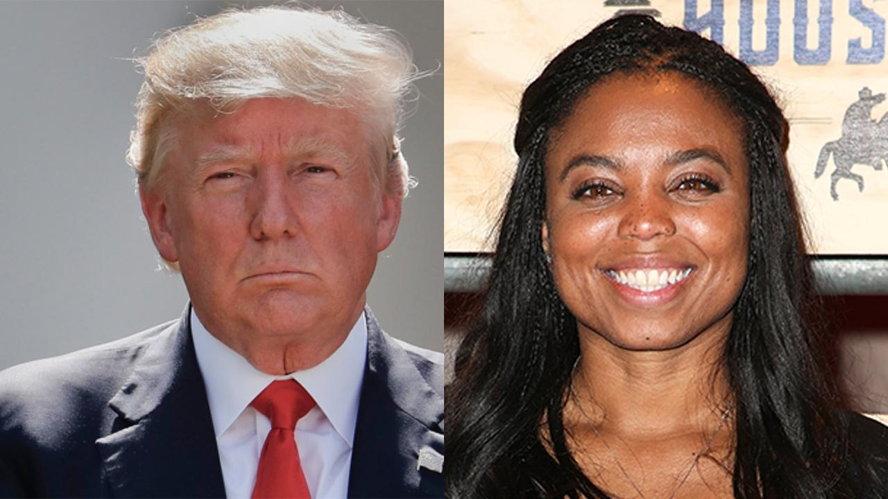 Jemele Hill and Donald Trump controversy brewing at ESPN