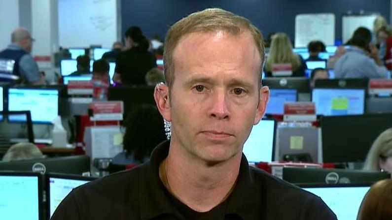 FEMA administrator on rescue efforts in Puerto Rico