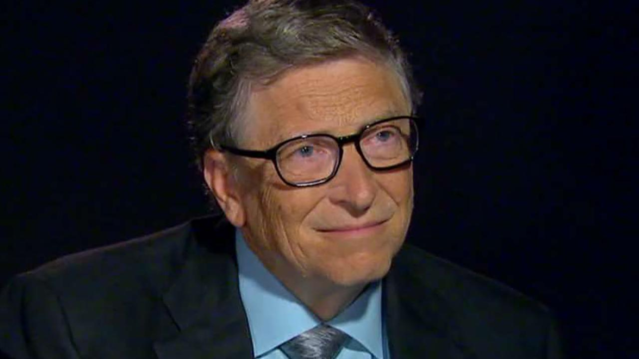 Fox News Doctor House Call - Exclusive bill gates on efforts to fight global poverty fox news video