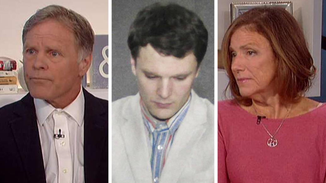 Otto Warmbier's parents open up about son's death
