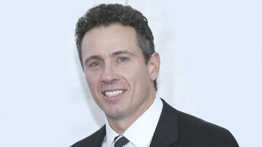 The best of Chris Cuomo: What the heck is he talking about?