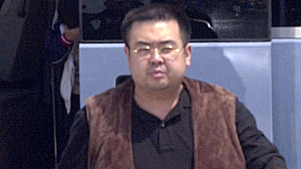 Government report: Nerve agent killed Kim Jong Nam