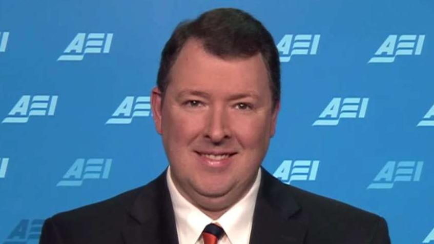 Marc Thiessen: Trump can't truthfully certify the Iran deal