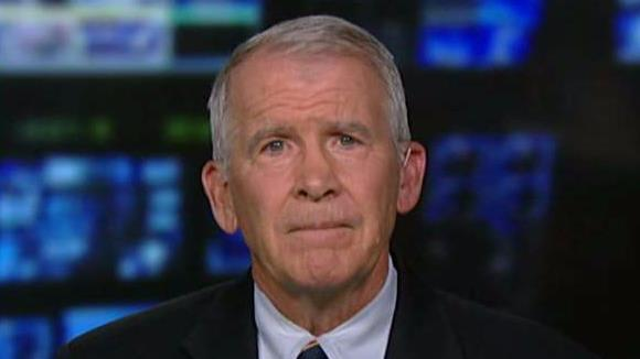 Oliver North: Iran deal is worse than ObamaCare