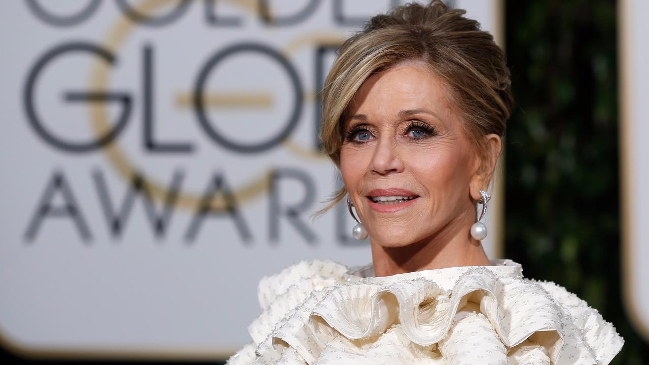Jane Fonda knew about Harvey Weinstein and kept quiet