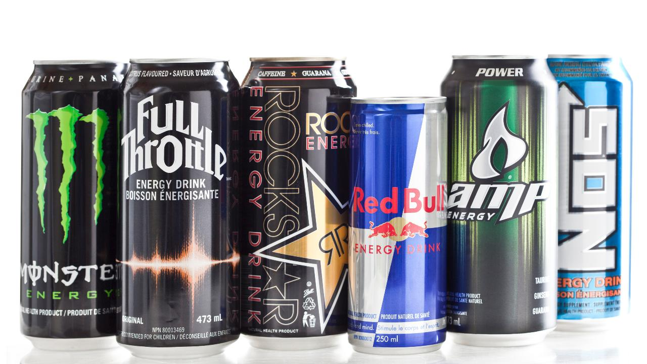 Energy drinks cost new father part of his skull, wife claims