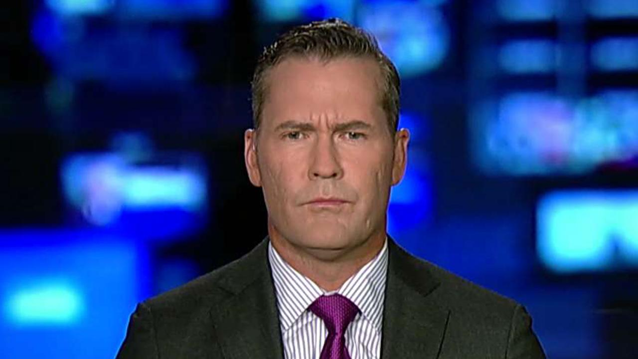 Michael Waltz: Trump did not 'rip up' the Iran deal
