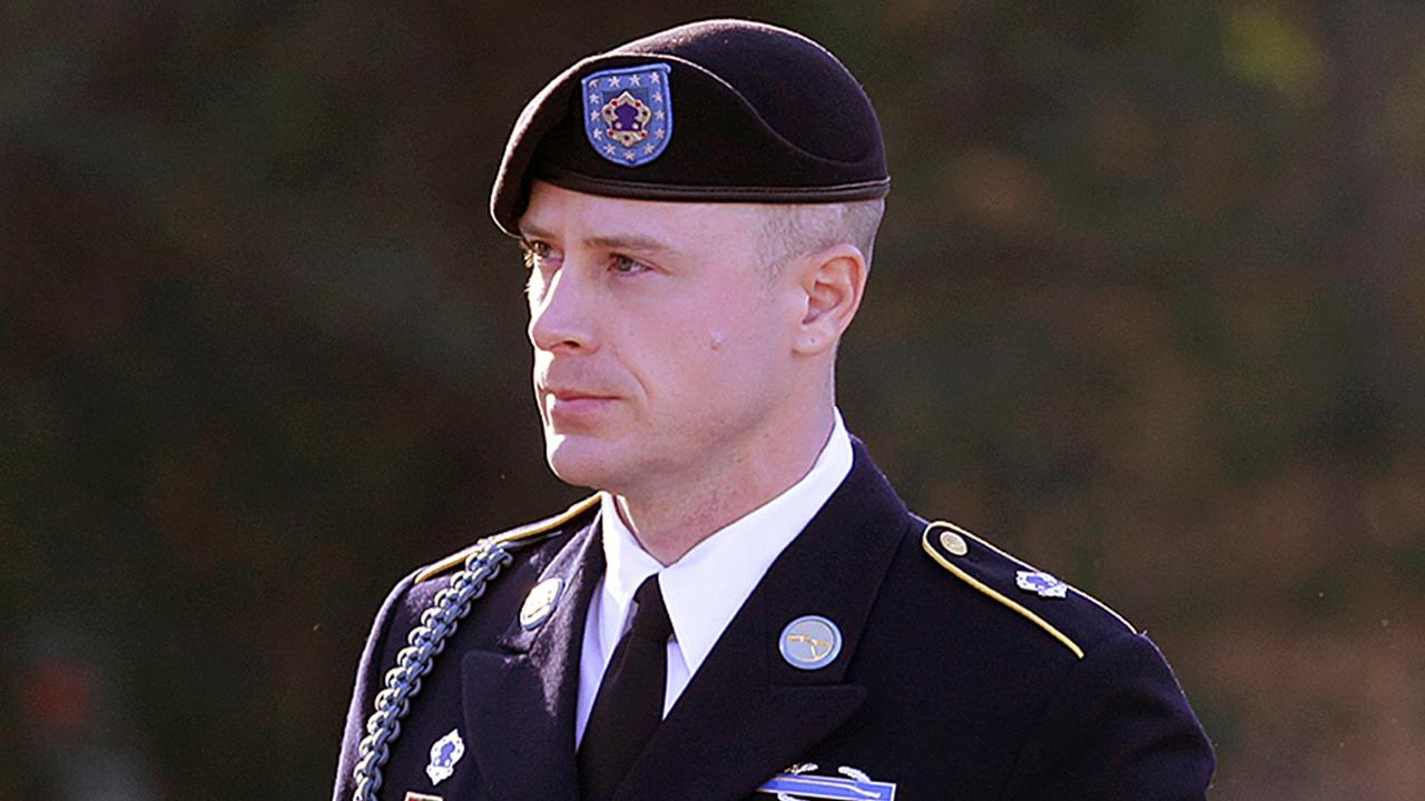 What kind of sentencing could Bergdahl face?