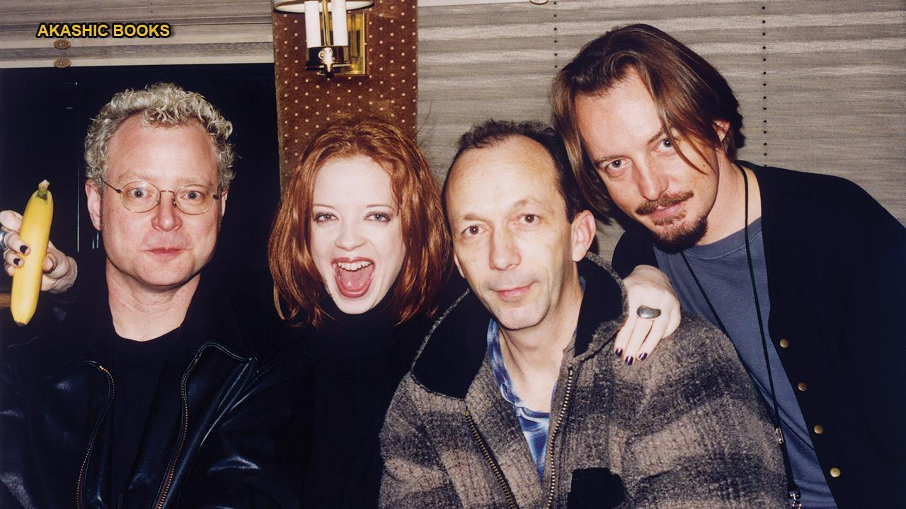 Shirley Manson recalls disastrous Garbage audition, infamous see-through dress