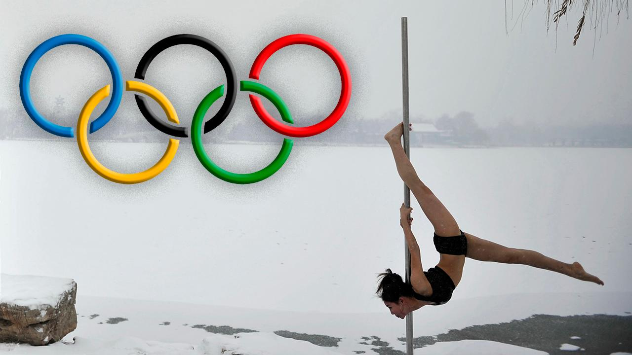 Pole dancing, table soccer and poker to become Olympic sports?