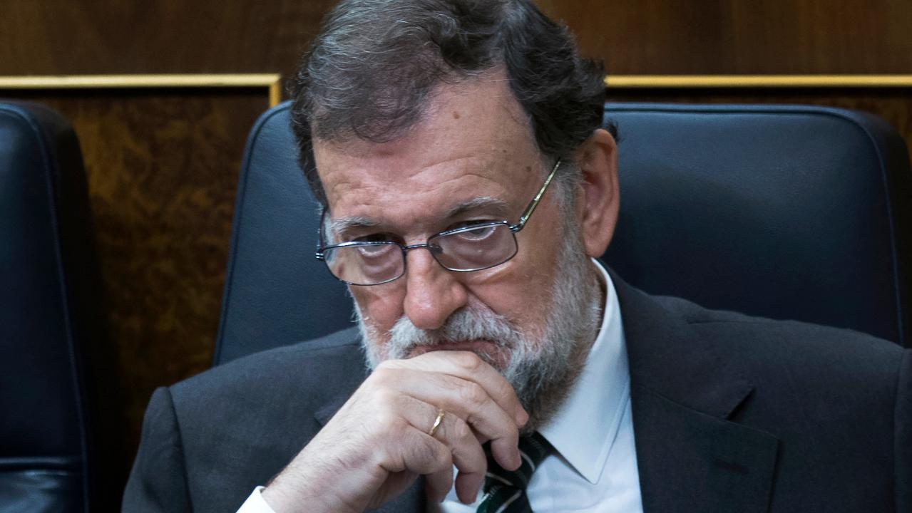 Spanish government calls for special Cabinet session in bid to take control of region's semi-autonomous powers; John Huddy reports from Jerusalem on the independence fight.